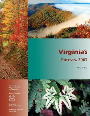 Virginia's Forests, 2007