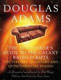 The Hitchhiker's Guide to the Galaxy Radio Scripts: v. 2