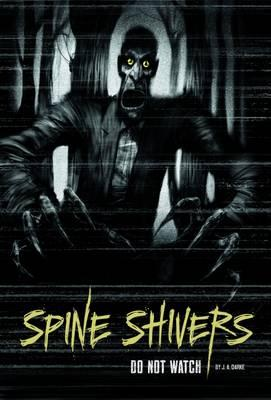 Do Not Watch (Spine Shivers