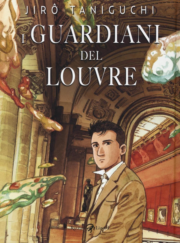 I guardiani del Louvre