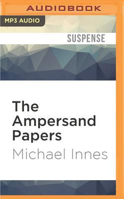 The Ampersand Papers