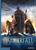Hammerfall, Tome 2