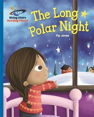 Reading Planet - The Long Polar Night - Blue