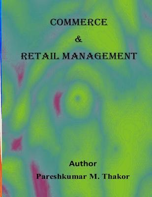Commerce & Retail Management