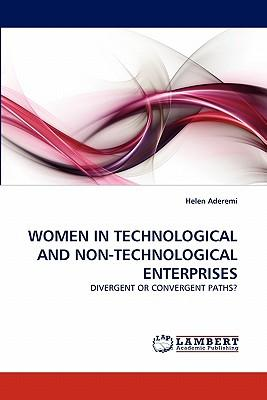 WOMEN IN TECHNOLOGICAL AND NON-TECHNOLOGICAL ENTERPRISES