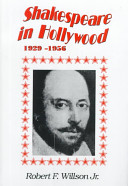 Shakespeare in Hollywood, 1929-1956