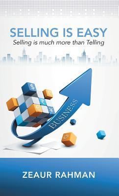 Selling Is Easy
