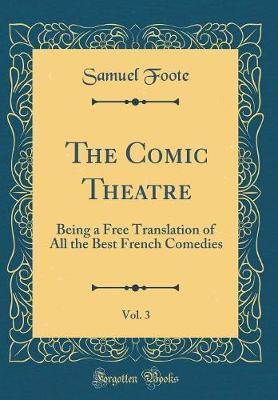 The Comic Theatre, V...