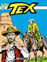 Tutto Tex n. 25