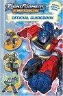 Transformers Energon Offical Guidebook