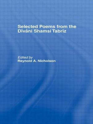 Selected Poems from ...