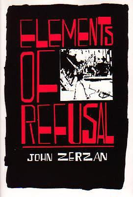Elements of Refusal
