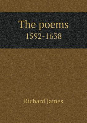The Poems 1592-1638