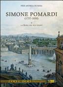 Simone Pomardi (1757-1830) e la Roma del suo tempo