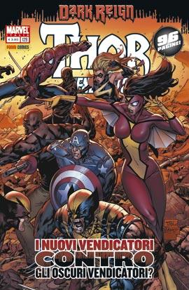 Thor n. 129