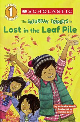 Lost in the Leaf Pile