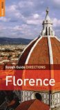 The Rough Guides' Florence Directions Rough Guide Directions)