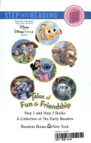 Tales of fun and friendship