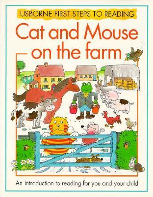 Cat and Mouse on the Farm