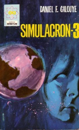 Simulacron - 3