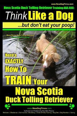 Think Like a Dog... ...
