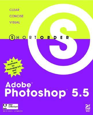 Short Order Adobe Photoshop 5