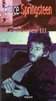 Bruce Springsteen, canciones, 3