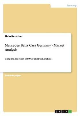 Mercedes Benz Cars Germany - Market Analysis