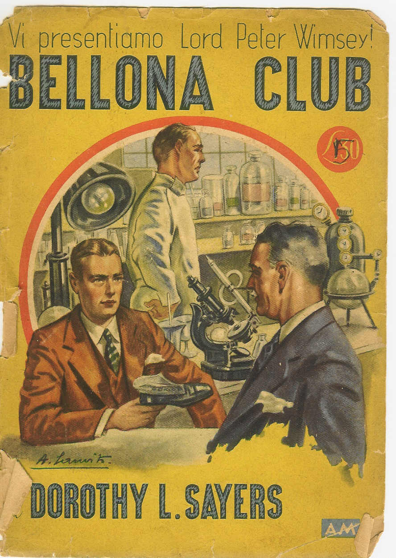 Bellona club