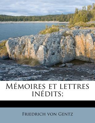 M Moires Et Lettres in Dits;
