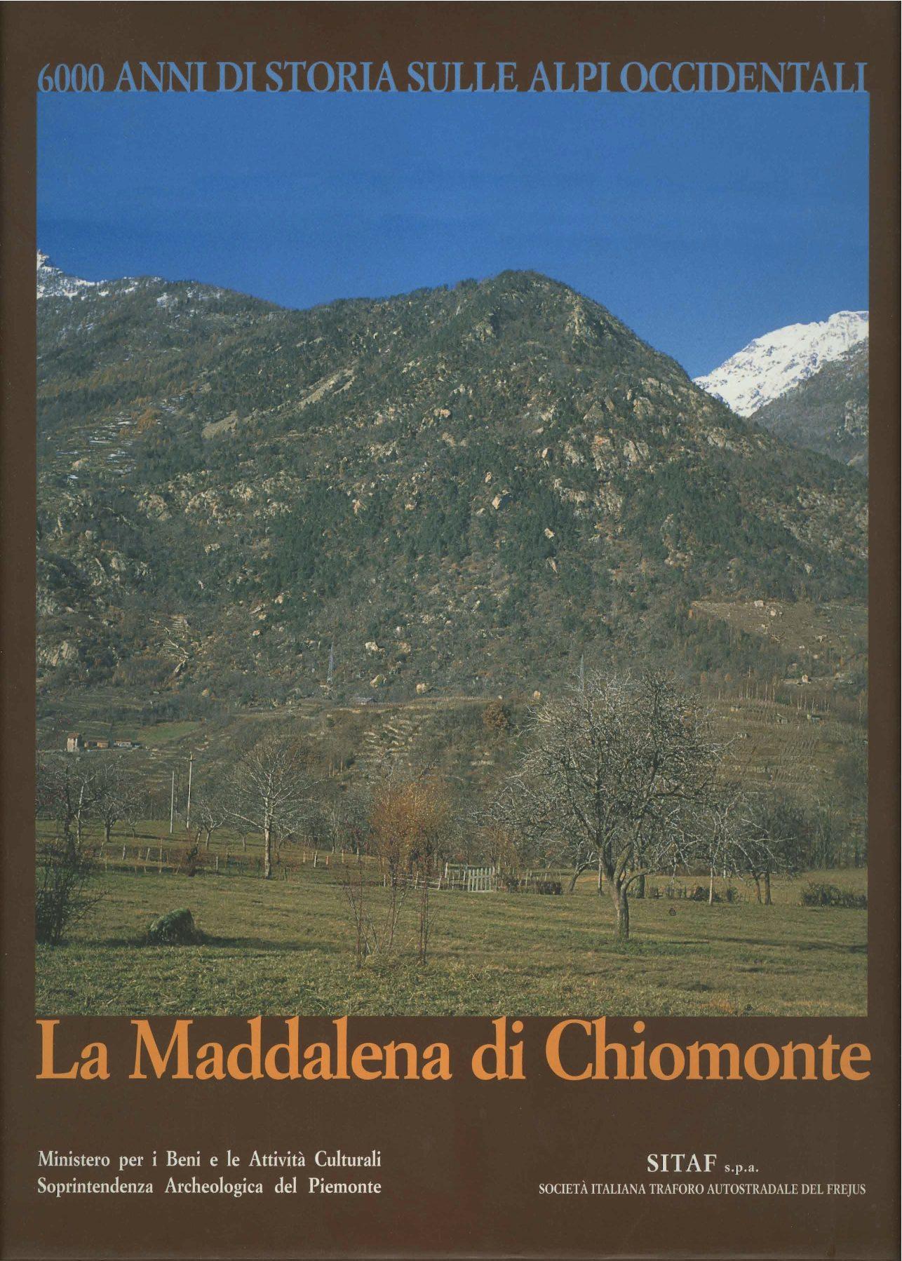 6000 [Seimila] anni di storia sulle Alpi occidentali