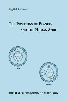 The Positions of Planets and the Human Spirit