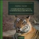 Conservazione della natura e gestione delle aree protette