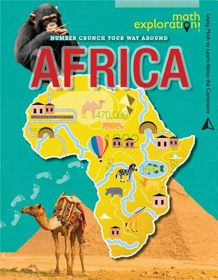 Number Crunch Your Way Around Africa
