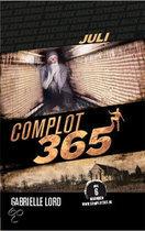 Complot 365 / Juli / druk 1
