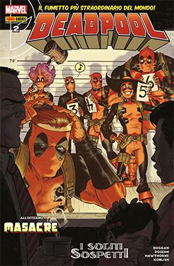 Deadpool n. 61