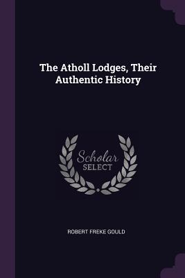 The Atholl Lodges, T...