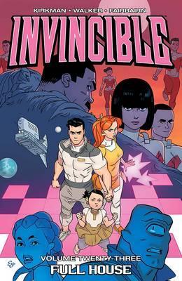 Invincible 23