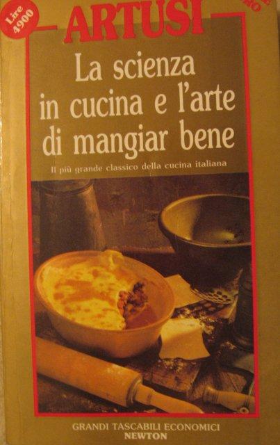 La scienza in cucina...
