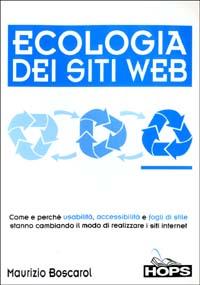 Ecologia dei siti Web