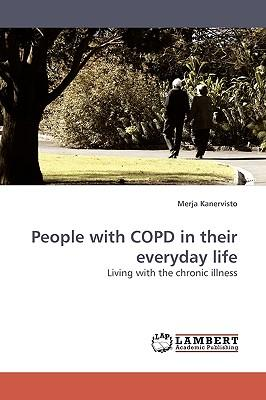 People with COPD in their everyday life