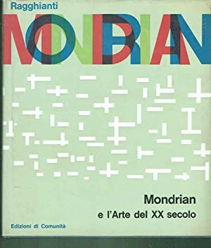 Mondrian e l'arte del xx secolo