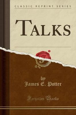 Talks (Classic Reprint)