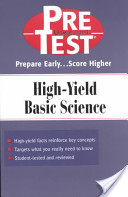 PreTest High-Yield Basic Science