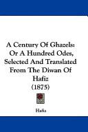 A Century of Ghazels