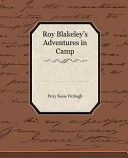 Roy Blakeley's Adventures in Camp