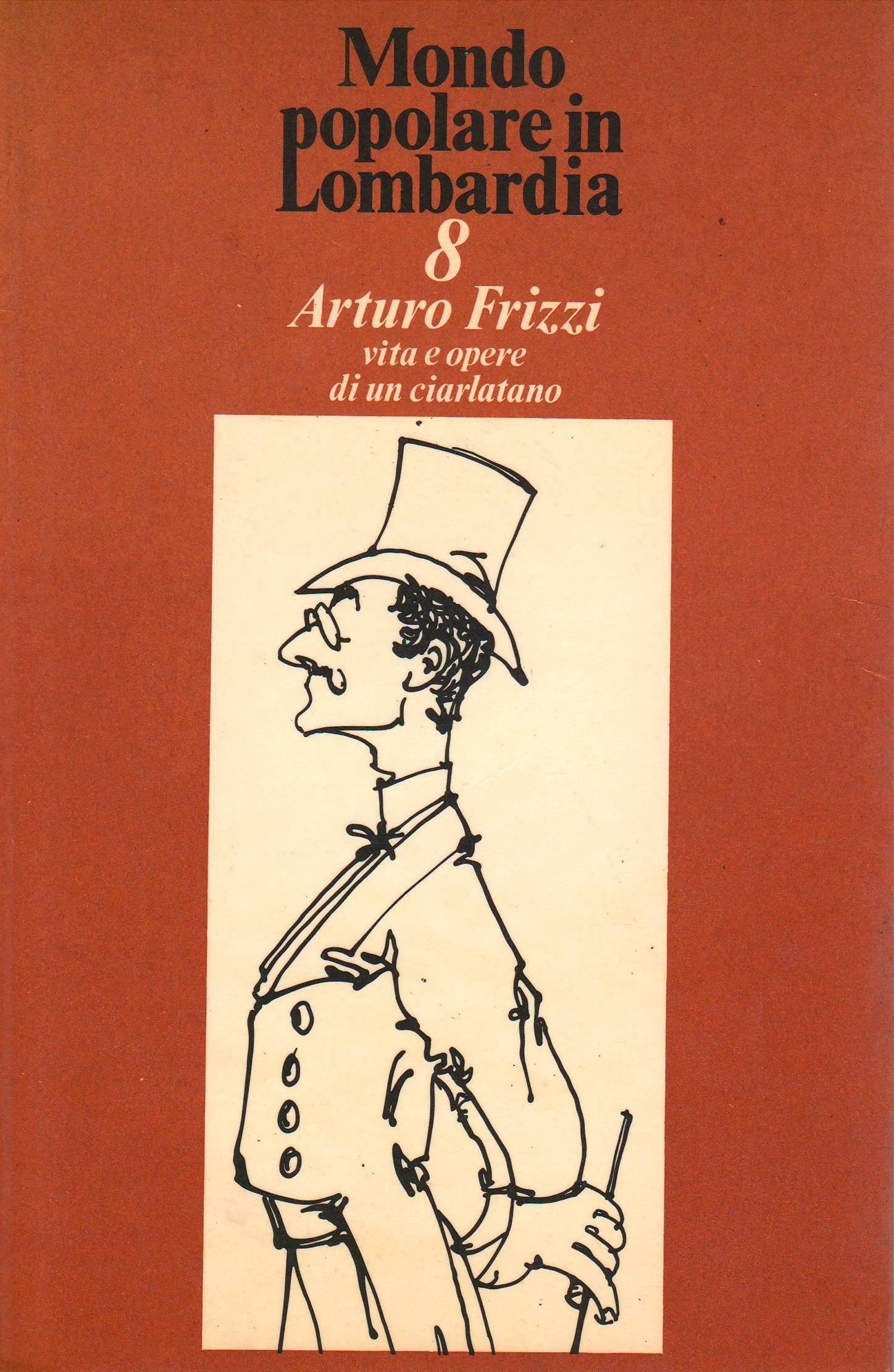 Arturo Frizzi