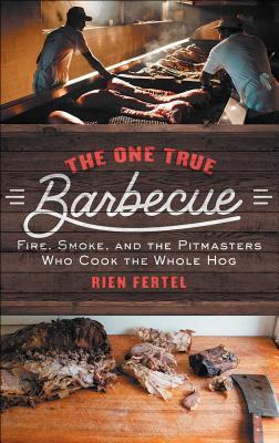 The One True Barbecue