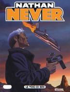 Nathan Never n. 180