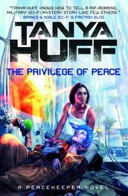 The Privilege of Peace (Peacekeeper 3)